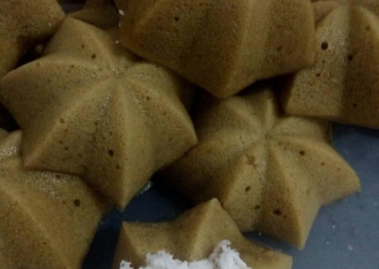 Apem gula merah kukus - ganmen-kokoku.com