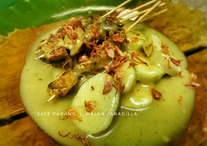 Resep Sate Padang, Enak