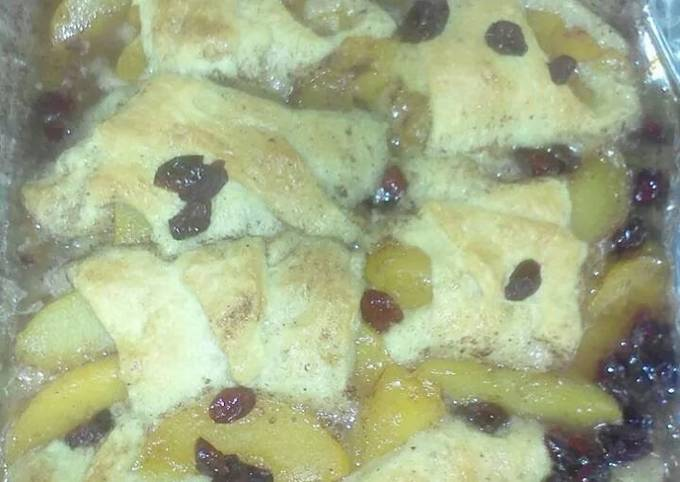 How to Cook Tasty Cookies Mountain Dew Soda Peach Cobbler