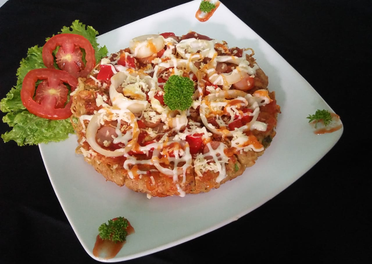 Pizza Mie - #CreativeYouthEM