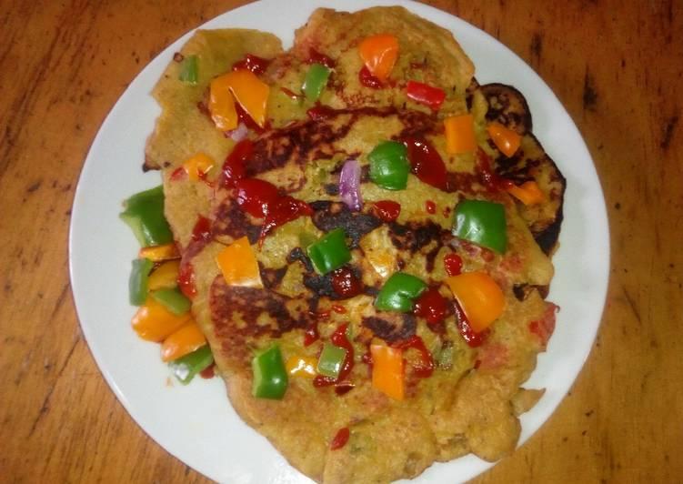 Top 10 Dinner Ideas Quick Plantain Pancake by Ogechukwu Mbanugo