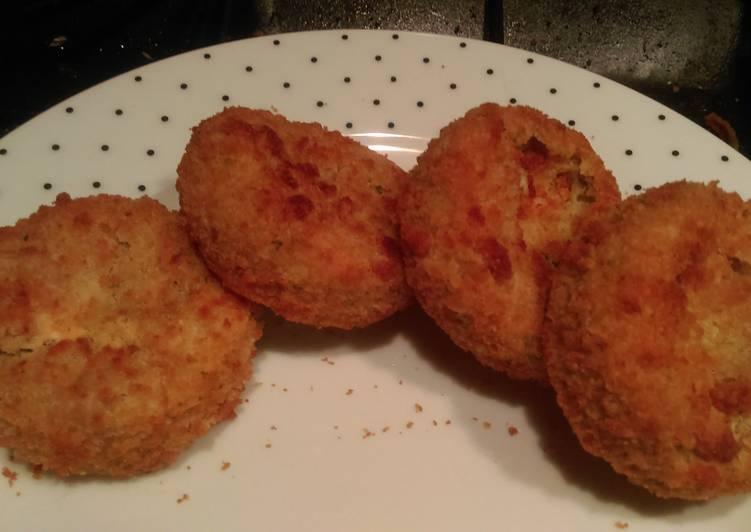 Mandys haddock fish cakes burgers