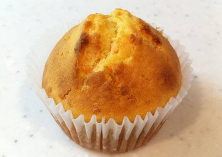 How to Prepare Ultimate Marmalade Cupcakes