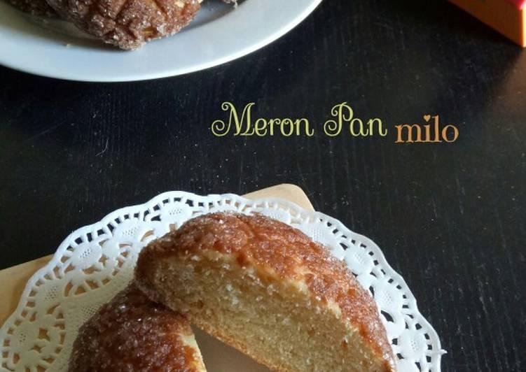 Meron Pan Milo