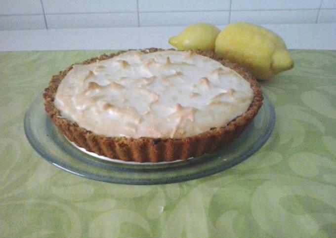 How to Cook Delicious Lemon Meringue Pie