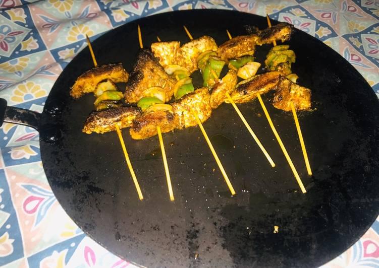 Tawa fish sticks