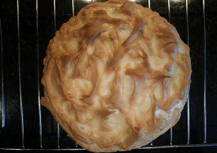 Sour cream and raisin meringue pie, Quite A Lot Of You May Possibly Not Recognize This But Coconut Oil Can Have Great Health Advantages To It