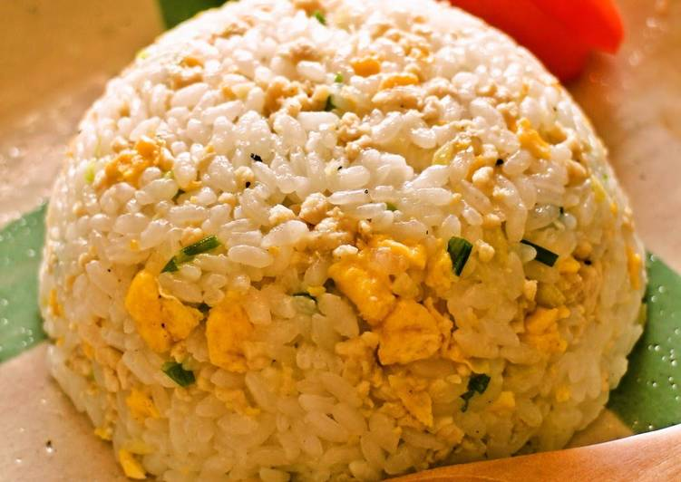 Great to Have in Stock! Homemade Fried Rice Flavor Base, Helping Your Heart with The Right Foods