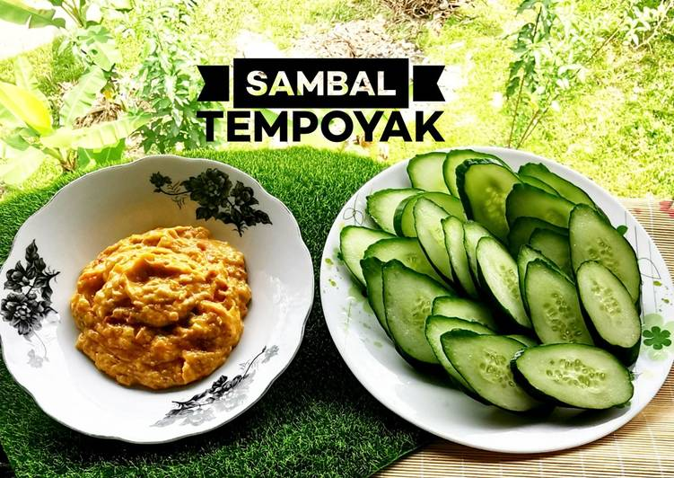 Sambal Tempoyak