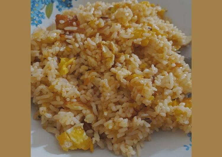 Nasi Goreng Boncabe