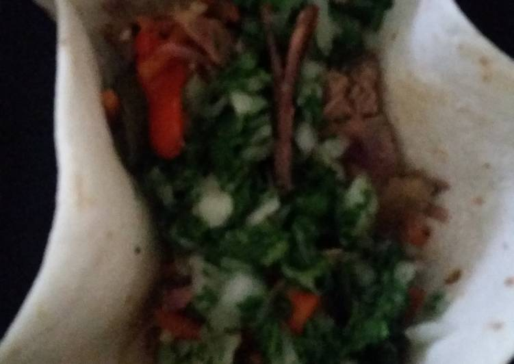 How to Make Yummy Beef street Tacos