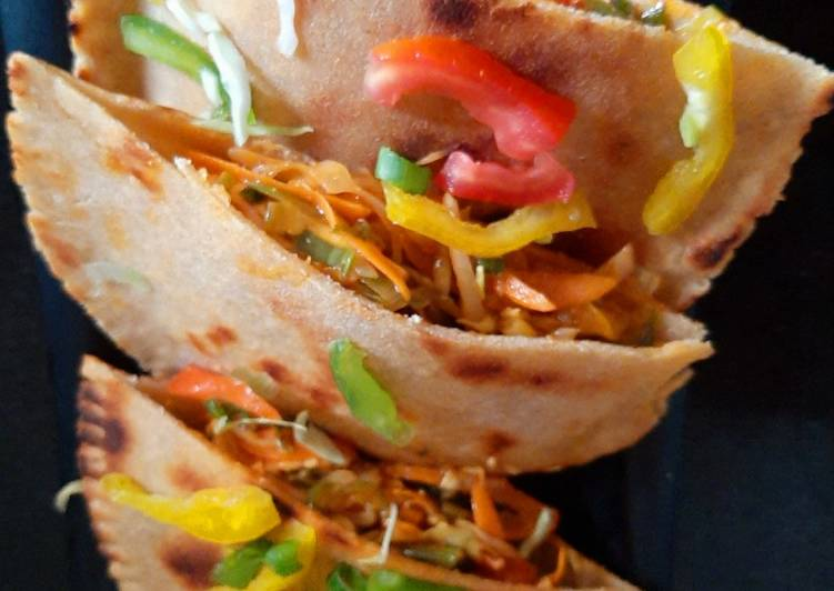 Discover How to Boost Your Mood with Food Chinese Stuffed Jowar Pockets