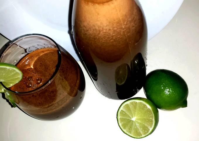 Everything Juice!