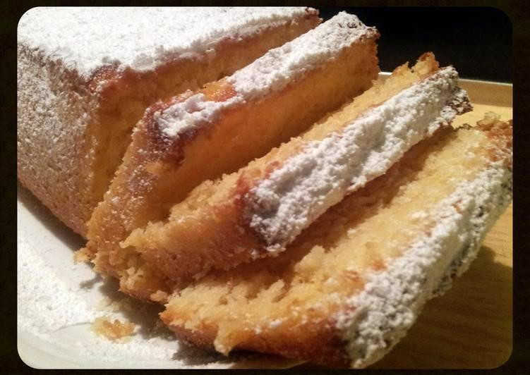 AMIEs COCONUT Bread