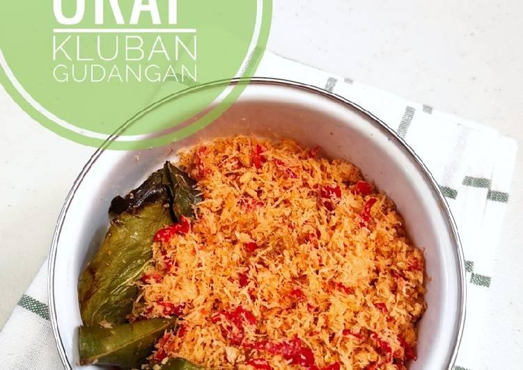 Cara Gampang Membuat Bumbu Urap Kluban Gudangan Yang Enak Banget Paduan Masakan Nusantara