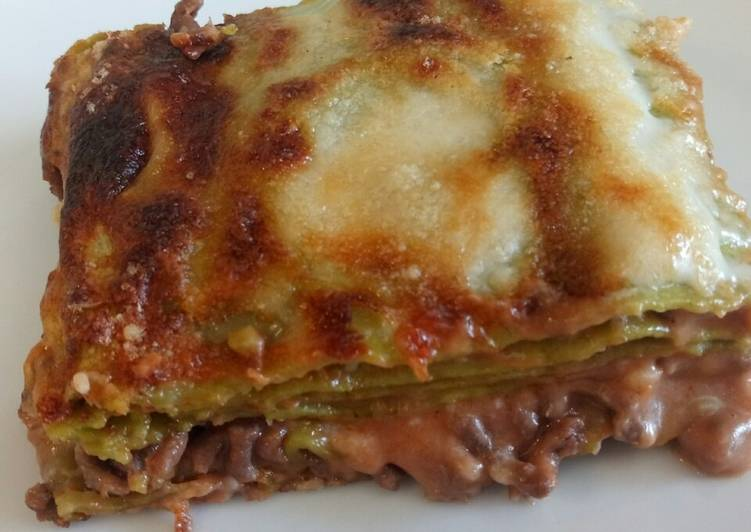 Step-by-Step Guide to Prepare Top-Rated Lasagne alla bolognese