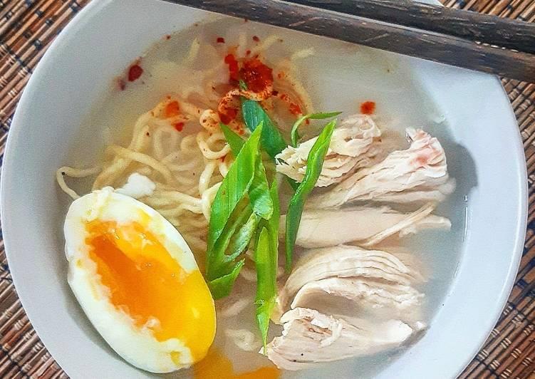 Ramen Ayam