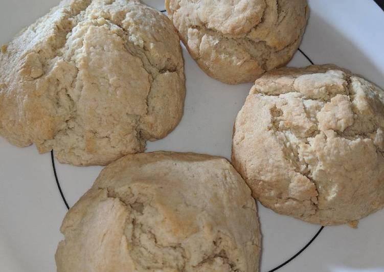 Best Flakey Biscuits