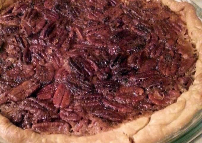 Pecan Pie - Heirloom Recipe