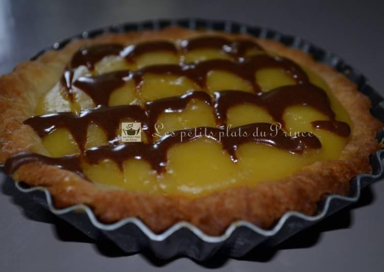 Comment Servir Tartelettes au citron