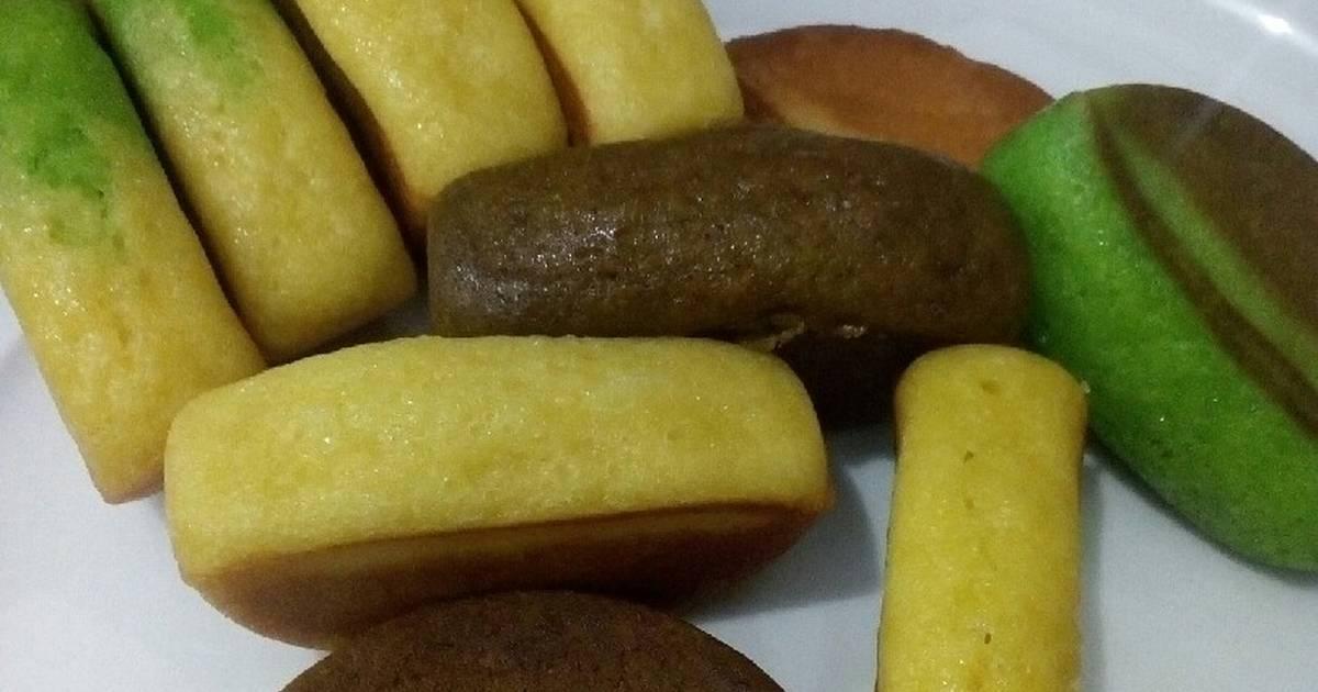 1551 Resep Kue Pukis Spesial Enak Dan Sederhana Cookpad
