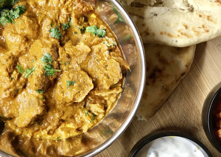Things You Can Do To Lamb Curry