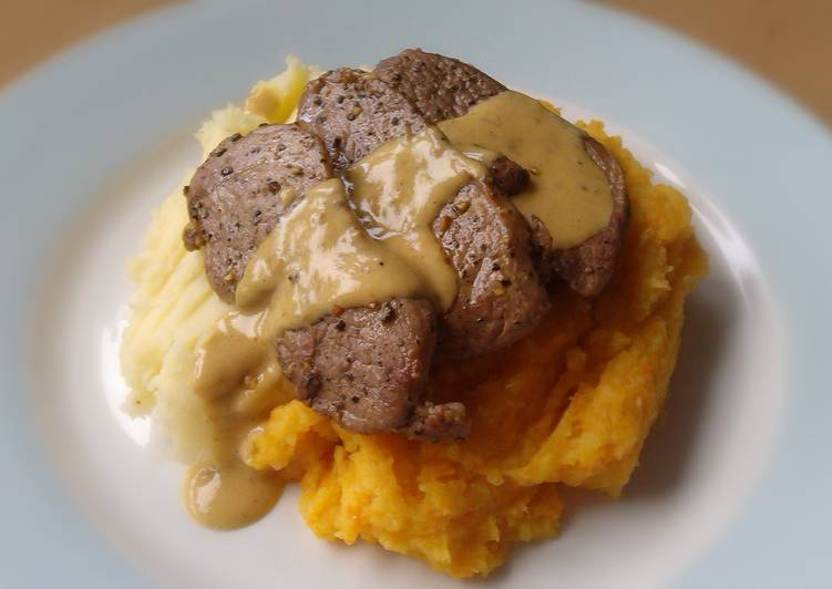 How to Make Ultimate Vickys Gaelic Lamb, GF DF EF SF NF