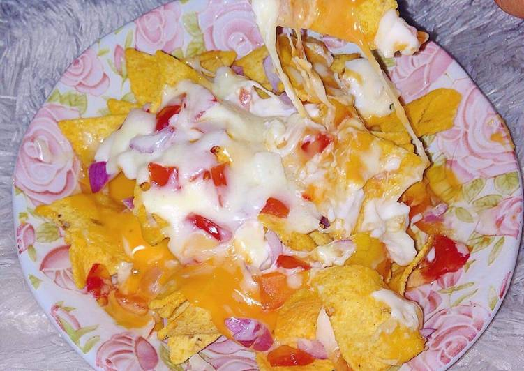 Step-by-Step Guide to Prepare Perfect Cheap Nachos