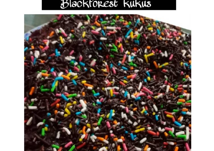 BlackForest Kukus