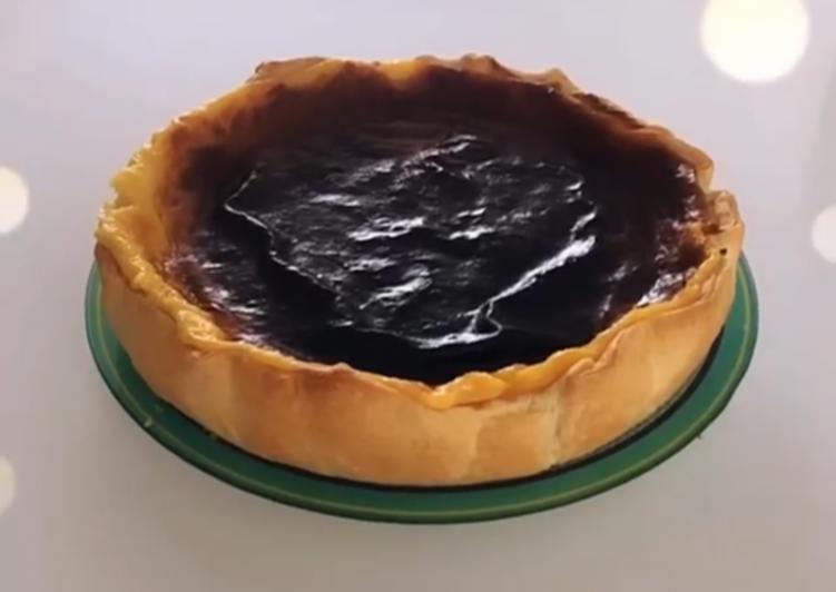 Recette De Fait Maison Flan Patissier Gourmand Meilleures Recettes De Cuisine