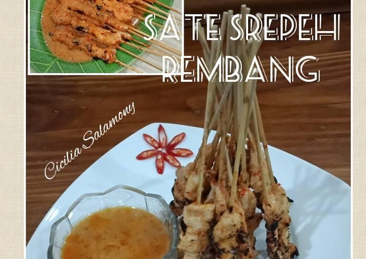 Sate Srepeh Rembang