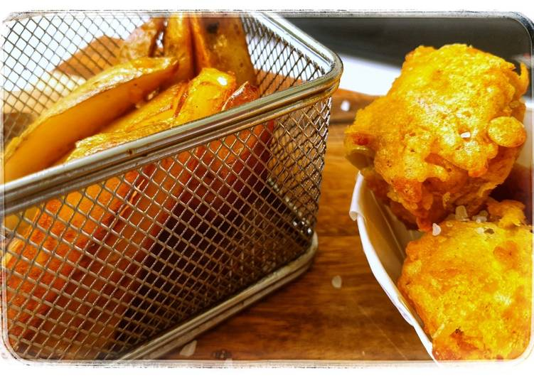 How to Make Delicious Vegan Fish and Chips