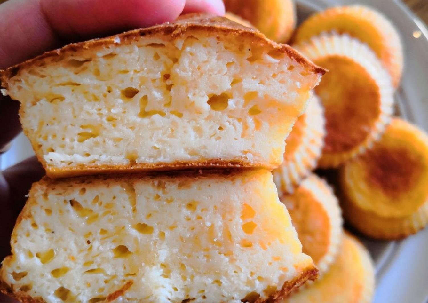 сырные кексы рецепт с фото убедиться