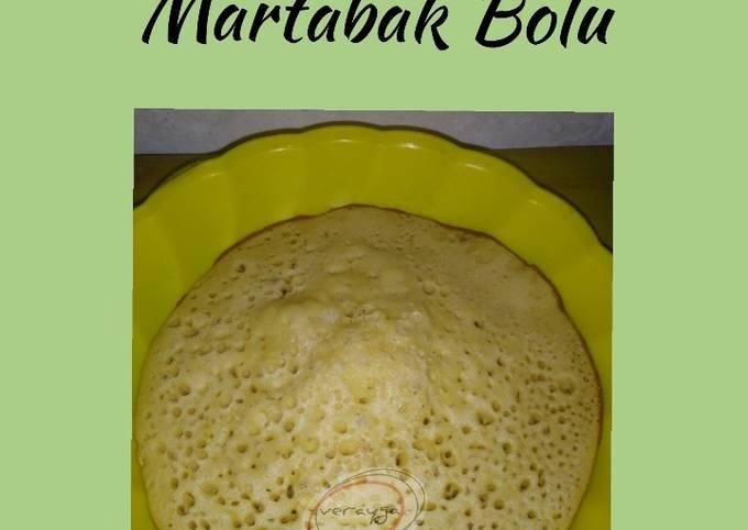 Martabak Bolu