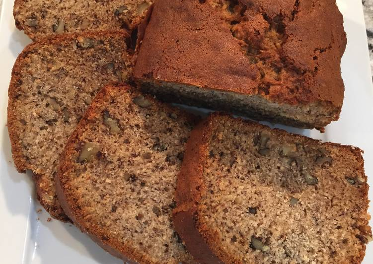 Easiest Way to Cook Delicious Flour's Famous Banana Bread