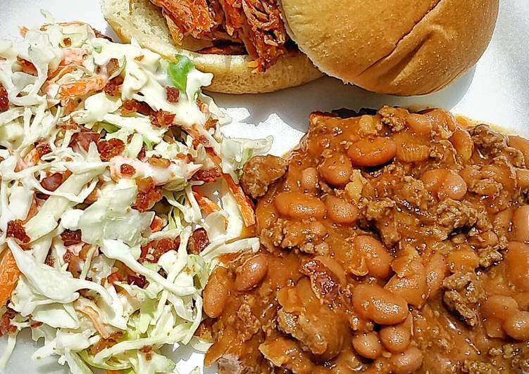 Ms. Theresa's BBQ Beans, Learn The Reality About Superfoods