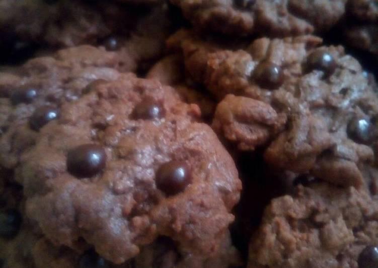 GoodTime Chocochips(Kue Natal)