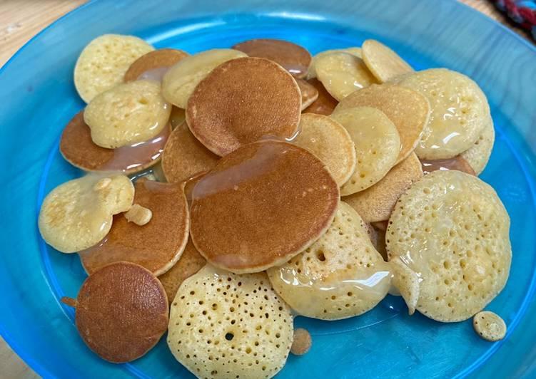Pancake Mini (Cereal Pancake)