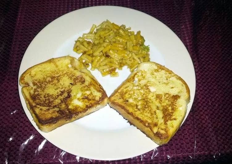 Pookie's French Toast