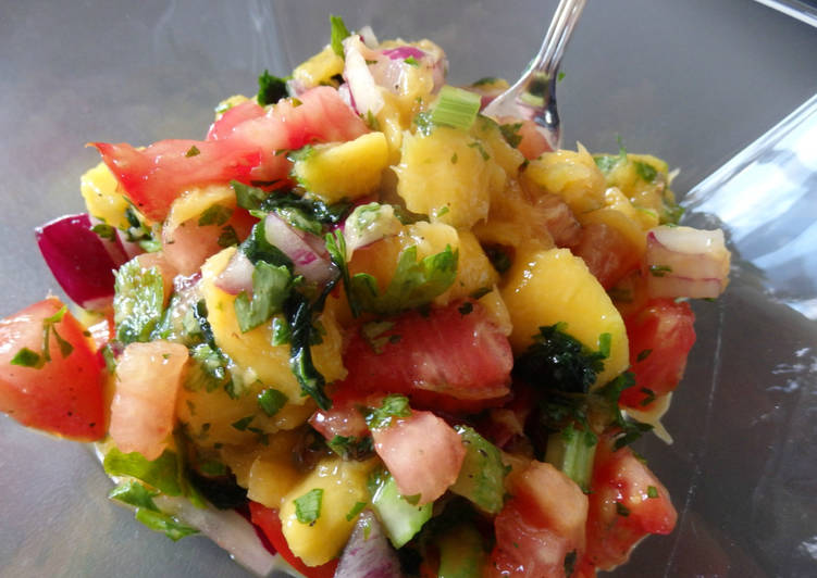Eagle salad
