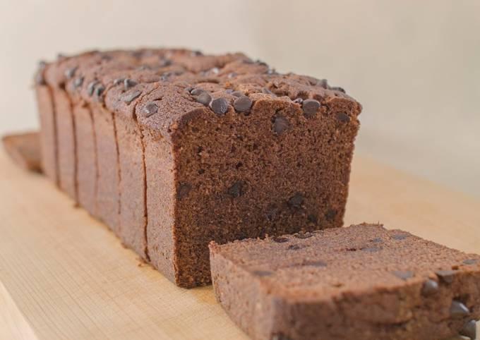 Recipe: Yummy Chocolate Cake (Pound cake)