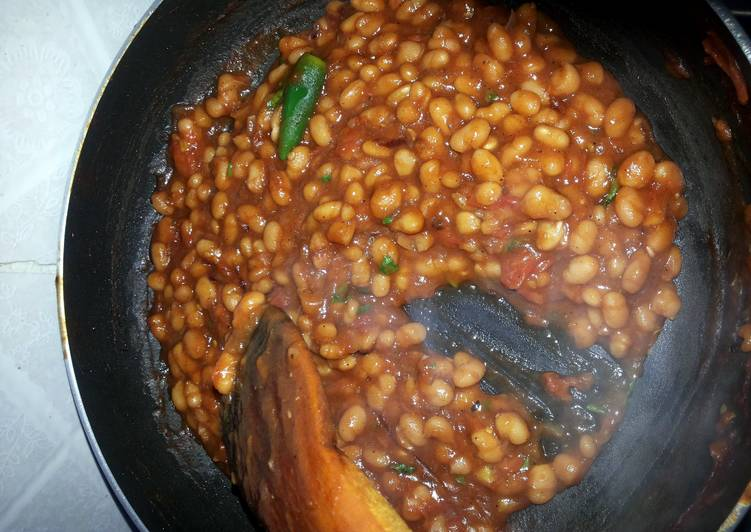 Steps to Make Top-Rated Remixed Baked Beans