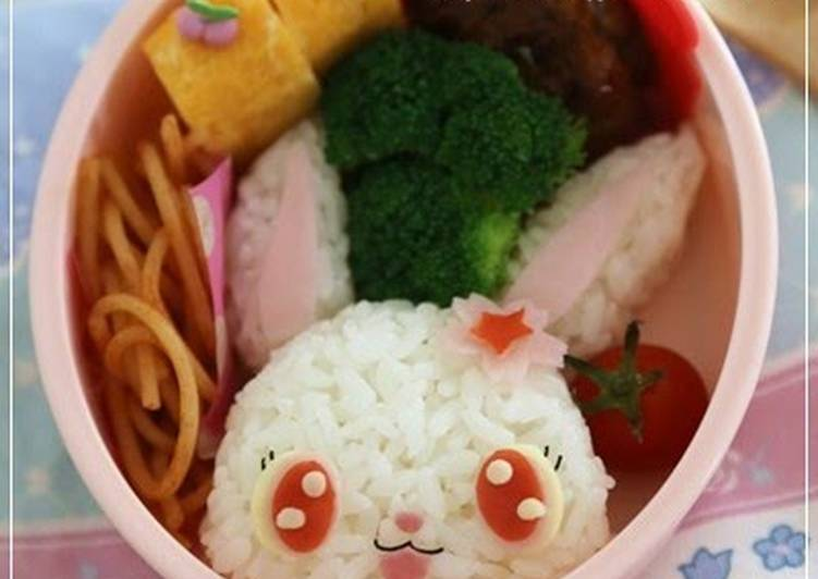 Your State Of Health Can Be Impacted By The Foods You Decide To Consume Character Bento - Jewel Pet Ruby