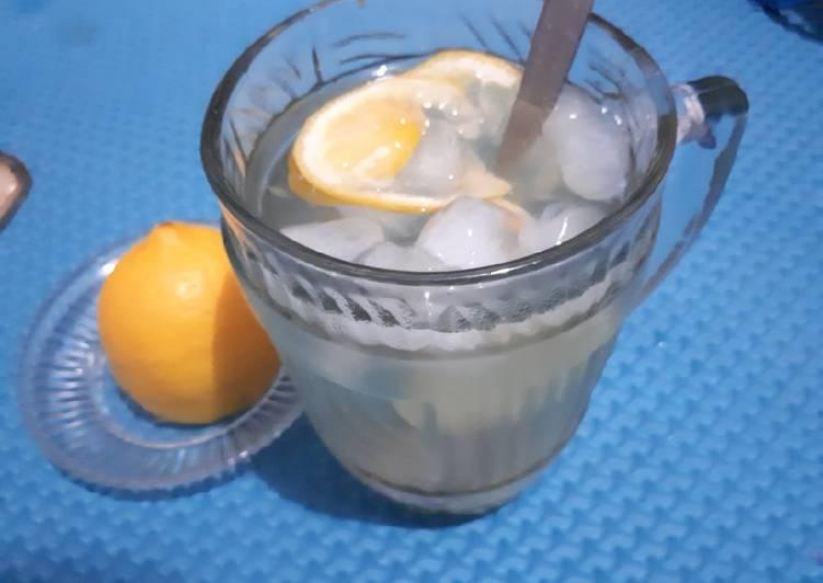 Es Lemon