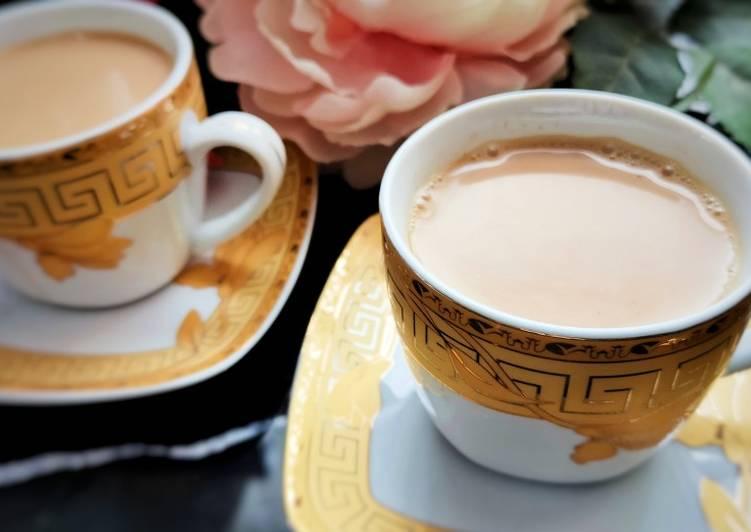 HongKong Milk Tea ☕