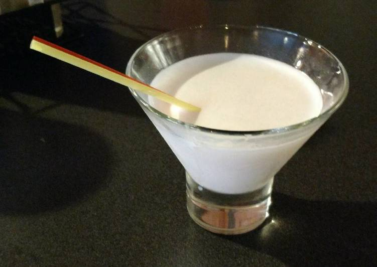How to Cook Appetizing Rumchata Martini