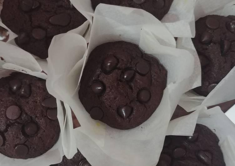 Brownies Panggang mini