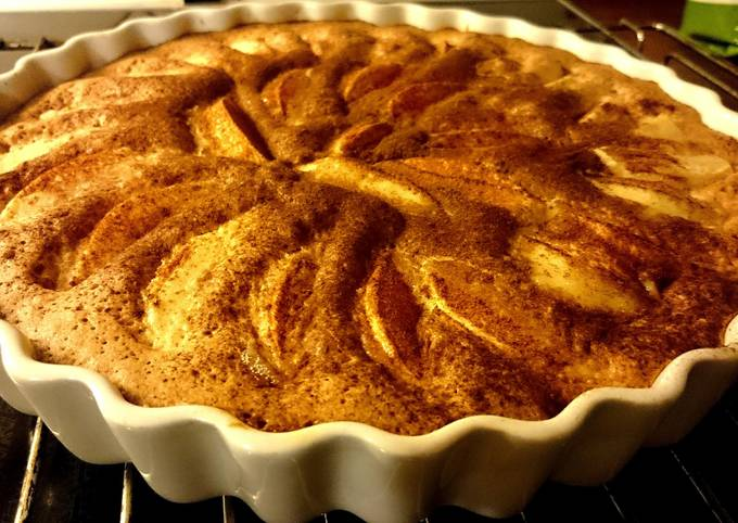 Recipe: Yummy Quick and Easy Apple Pie