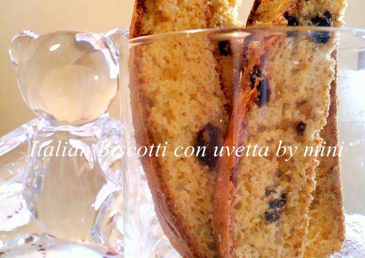 Step-by-Step Guide to Prepare Perfect Biscotti