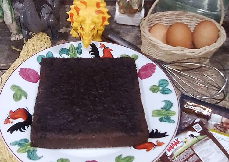 Proll Pisang Coklat Mix Susu Coklat n Susu Kental Manis